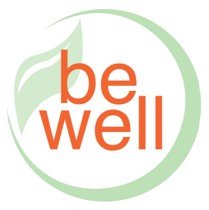 Be Well Logo